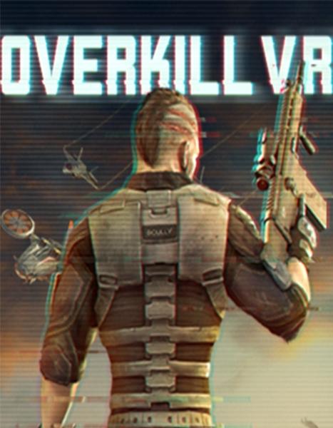 Overkill VR - Akciós VR lövölde