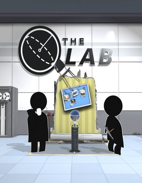 The Lab - A virtuális valóság laboratóriuma
