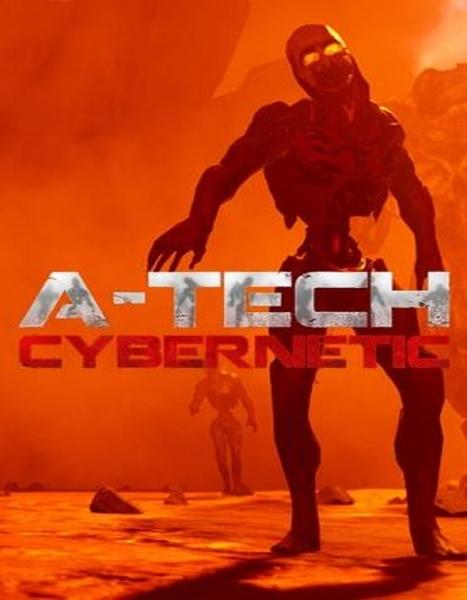 A-Tech Cybernetics - Harcolj ebben a Sci-Fi rémálomban