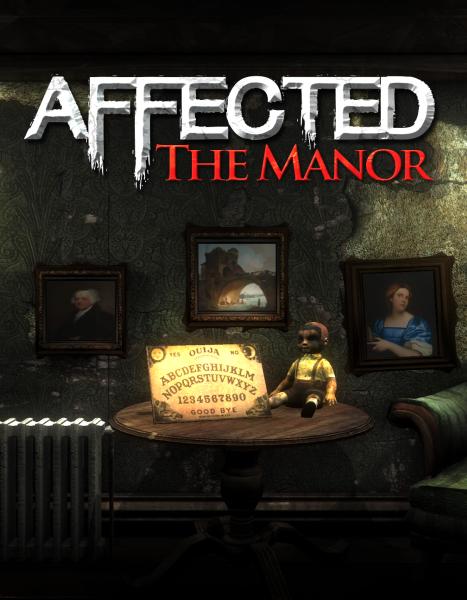 AFFECTED: The Manor - az egyik legjobb horror élmény VR-ban