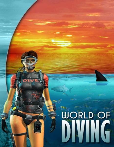 World Of Diving - Buvárkodás VR-ban