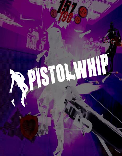 Pistol Whip - Megállíthatatlan ritmus-akció lövölde VR-ban