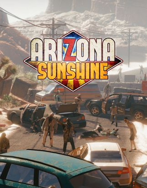 Arizona Sunshine - Éld át a zombi apokalipszist az arizonai sivatagban!