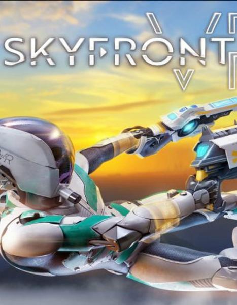 Skyfront VR - Bujj Superman bőrébe ebben a sci-fi lövöldében VR-ban